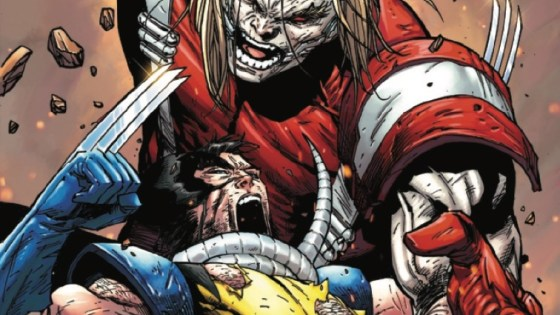 Marvel Preview: X-Men Legends #8