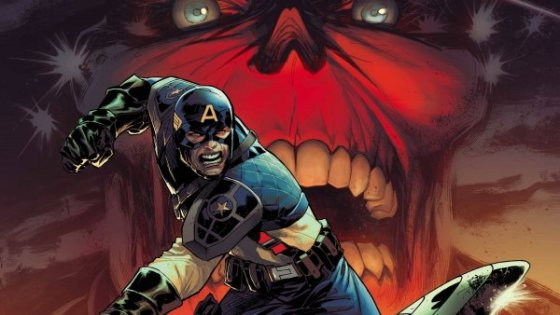 Marvel Preview: Captain America / Iron Man #1