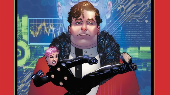 NeoText announces sci-fi novella 'Scrap' by Nicholas Mennuti and Howard Chaykin