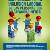 Seminario sobre Discapacidad Mental e Inclusión Laboral