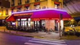 Bistrot le Saint-Cloud - Saint-Cloud