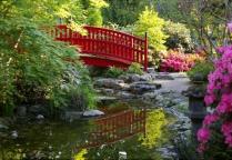 Jardin à Rueil-Malmaison