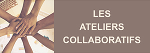 Les ateliers collaboratifs de l'association d'entrepreneurs AIR e-GO !