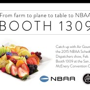 Coming soon: The NBAA Schedulers and Dispatchers Show, Feb 3-6 in San Jose