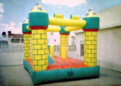 Castillo Fantástico