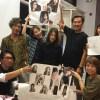 「air-GINZA」の秋冬トレンド勉強会&【THROW】新色がヤバい。