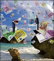 Τράπεζες: Σχέδιο ανταλλαγής θυγατρικών-Τι προτείνουν οι τραπεζίτες για Βαλκάνια