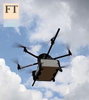Drones και ρομπότ απειλή για θέσεις εργασίας