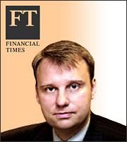 Münchau: Κόλαση του Δάντη το σχέδιο των δανειστών