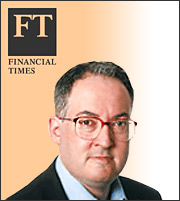 Rachman: Η Δύση κινδυνεύει να χάσει τον έλεγχο του κόσμου