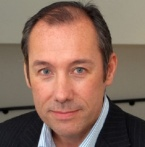 Martin Wakeley