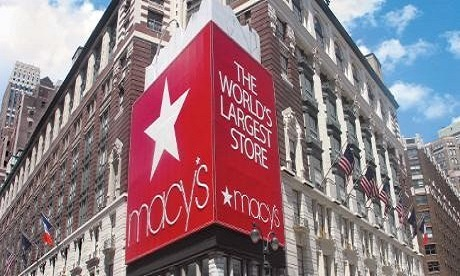 Macy's testing AI for customer service