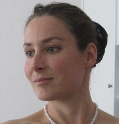 Eva Krumhuber