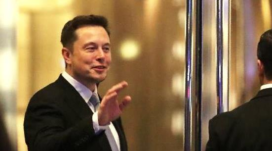 Elon Musk to connect brains to computers