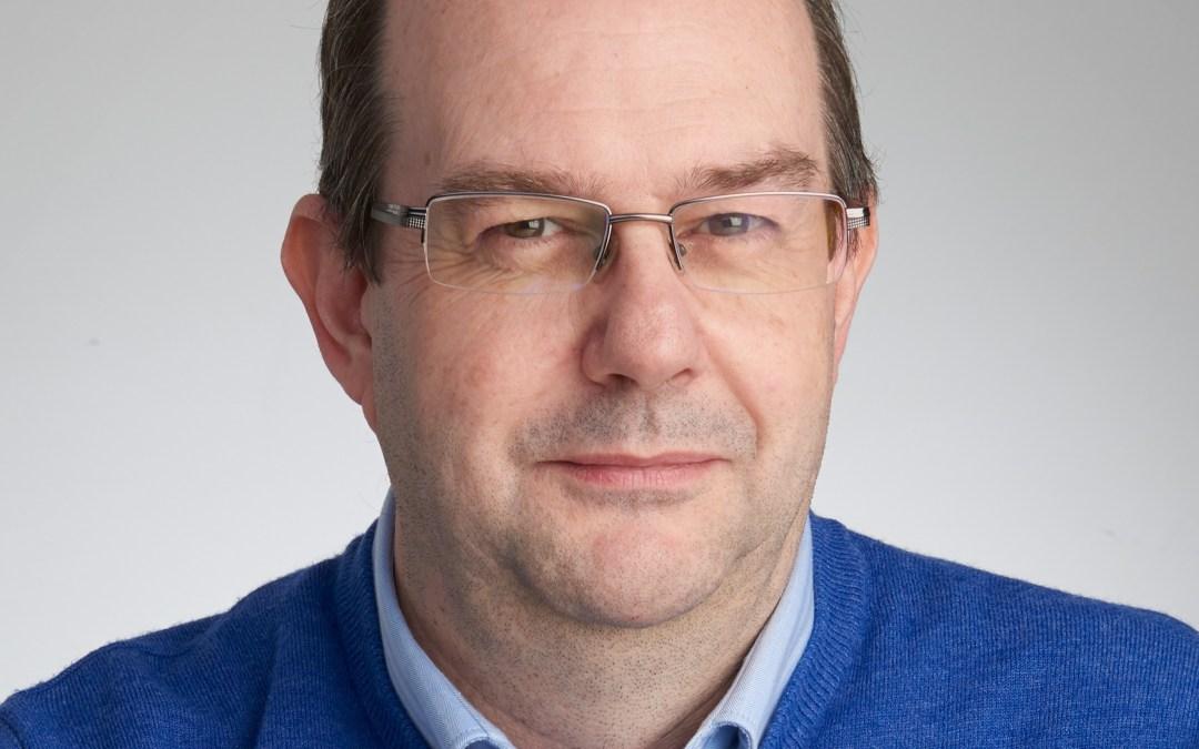 Nigel Houlden