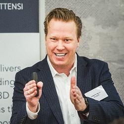 Krister Kristiansen