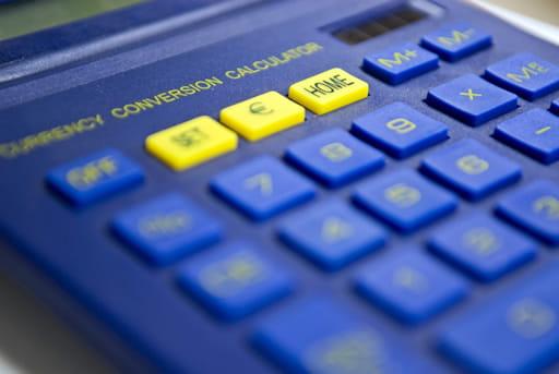 オンラインカジノでの利益を計算すること