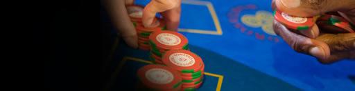 ルーレットの基本的なルールと賭け方の種類