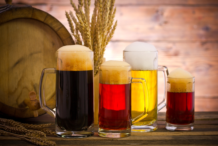 Moving to an online accounting system will help you and your brewery.