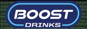 Boost Drinks Logo