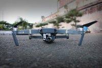 DJI Mavic Seriennummer Drohne Versicherung