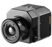 FLIR VUE PRO Wärmebild Kamera Drohne Versicherung