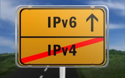Airbeam è attiva anche in IPv6!