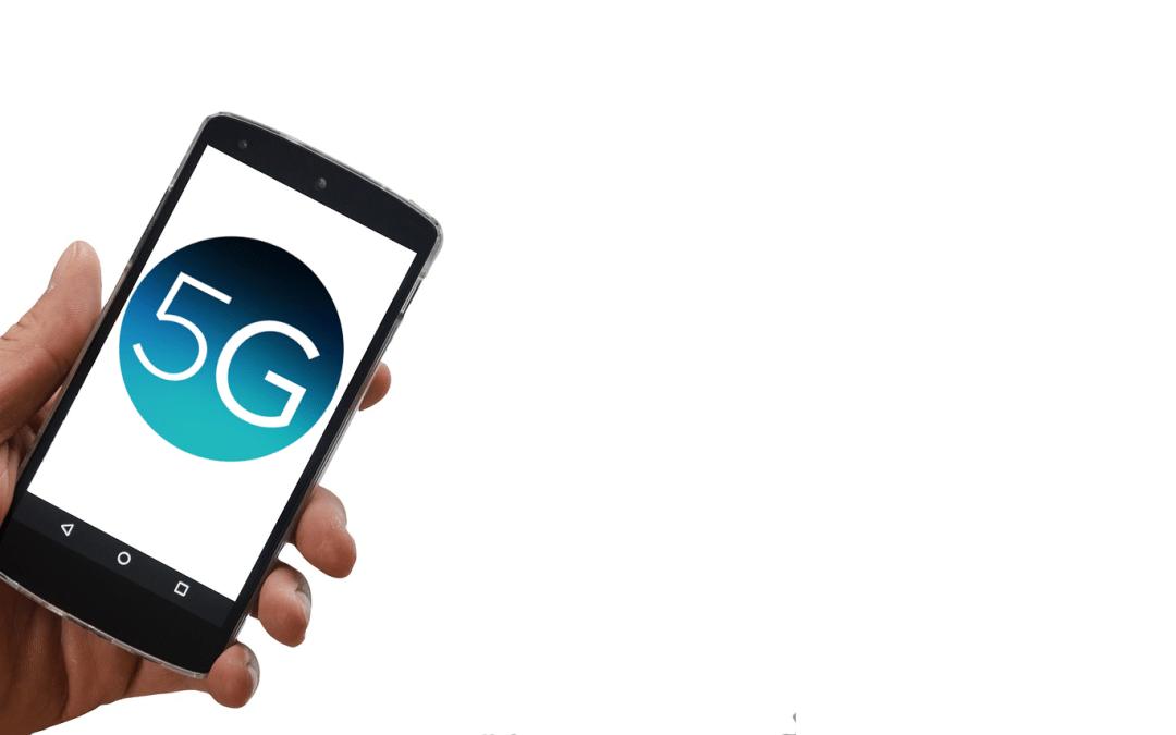 Diamo il benvenuto a 5G!