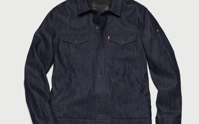 "Levi's & Google: in arrivo la ""smart"" jacket!!"