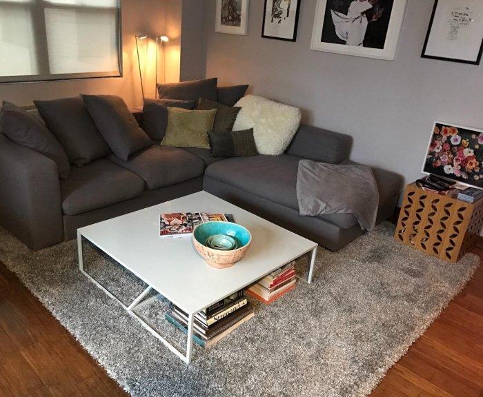 [Review] Safavieh California Shag Collection Rug