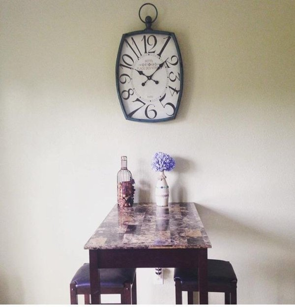 [Review] Linon Tavern Collection 3-Piece Table Set