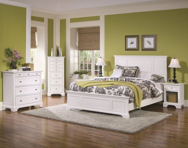 [Review] Naples Queen Bed by Home Styles
