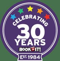"Pizza Hut's ""BOOK IT!"" Celebrates 30 Years"