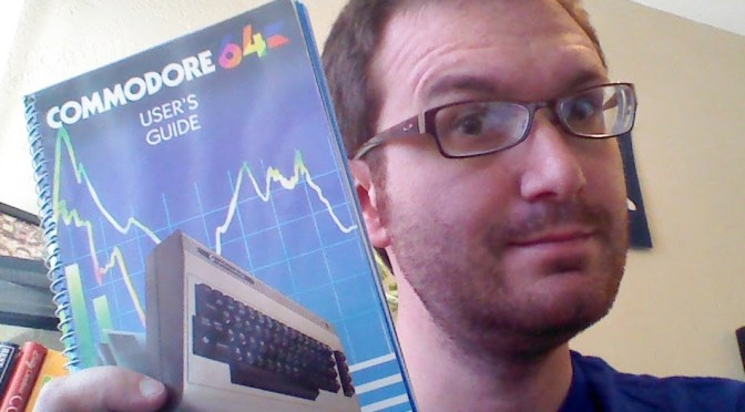 A Video Celebration of the Commodore 64