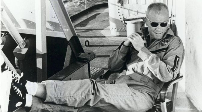 John Glenn 1921-2016