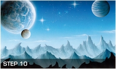 harder-steenbeck-space-landscape-stencils-with-step-by-step-instructions-17