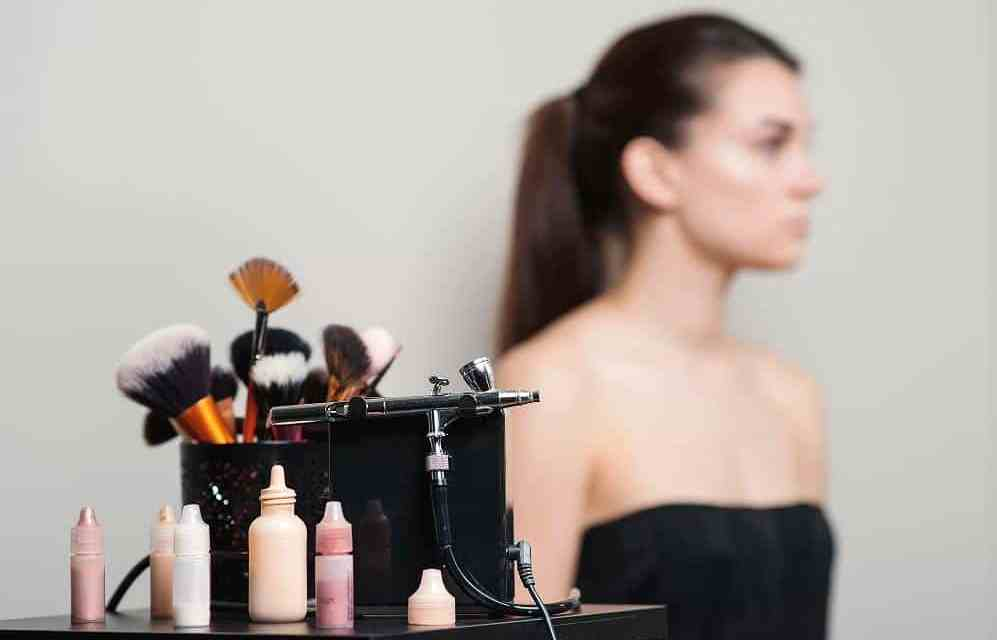 Is Airbrush Makeup Worth It?