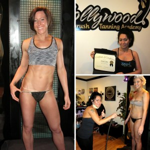 Hollywood Airbrush Tanning Academy 58