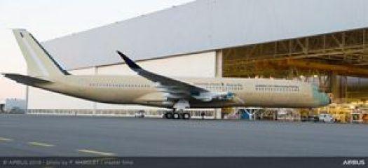 Resultado de imagem para A350 XWB-Ultra Long Range