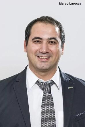 Marco Larocca - Fercam