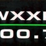 100.7 New Kensington PA Pittsburgh WXXP 100.7 Double-X