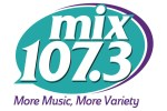 107.3 Washington WRQX Mix 107.3