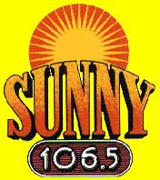 106.5 Myrtle Beach WGSN Sunny