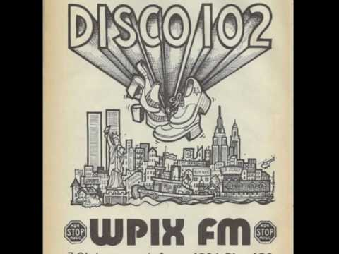 Carl Ross, (101.9) WPIX-FM 102 New York | February 27, 1983