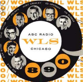 Ron Riley, 89 WLS Chicago | October 11, 1968