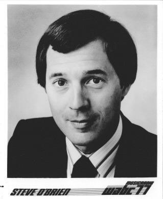 Steve O'Brien WABC