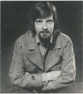 Charlie Van Dyke
