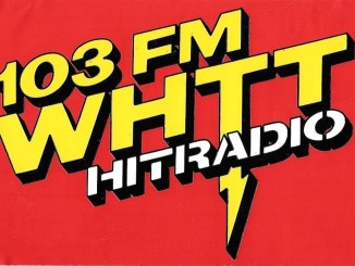 103.3 Boston WHTT HitRadio