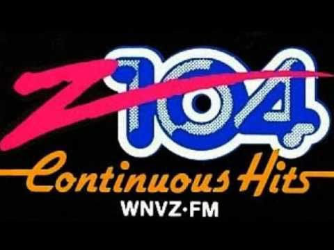 Bob Campbell, WNVZ Z104 Norfolk VA | December 8, 1983