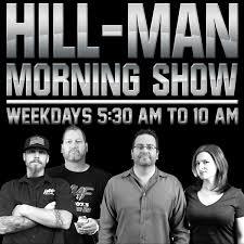 Hillman Morning Show